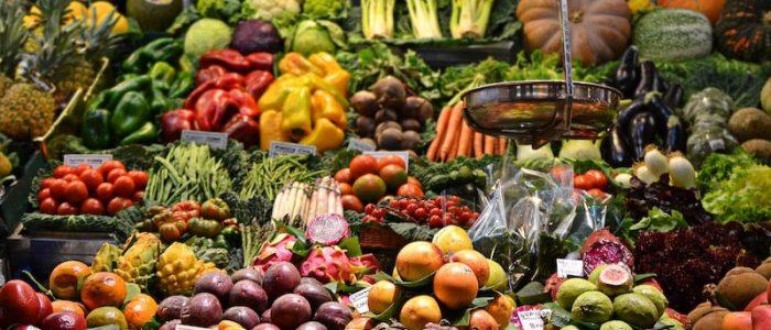 8 Detox Foods