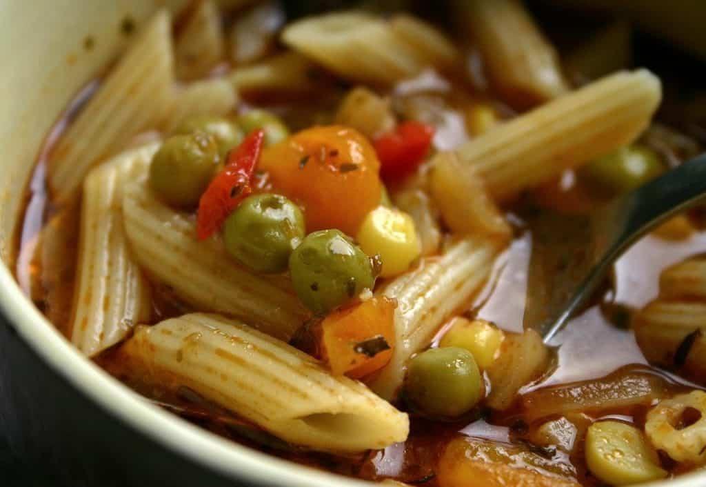 Best Detox Soup Recipe - Vegetable Soup