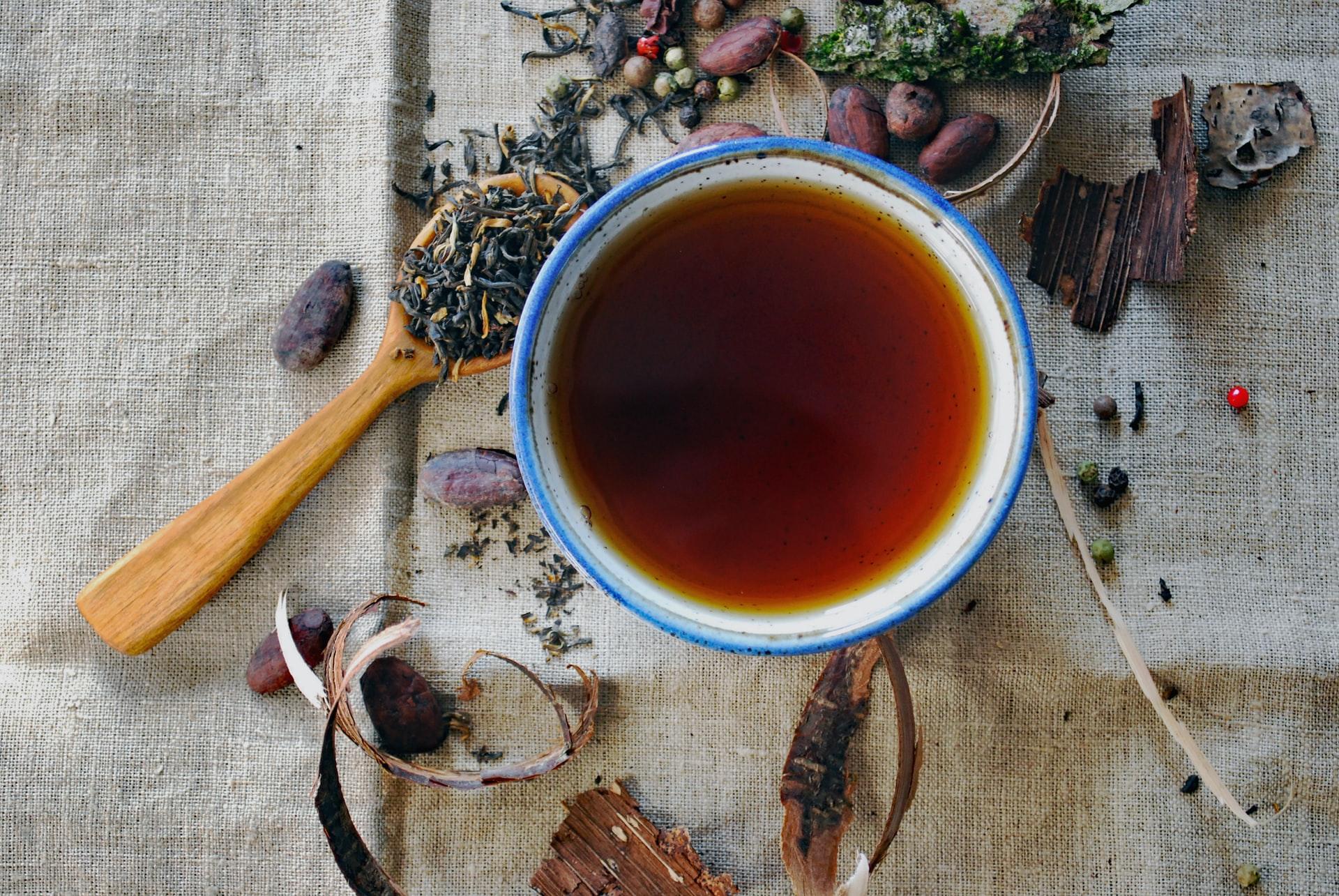 Best Homemade Detox Tea for Bloating
