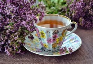 Fennel Detox Tea