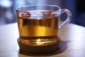 Best Homemade Detox Tea for Bloating - Ginger detox tea