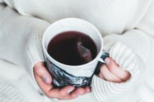 Homemade Liver Detox Tea Recipes