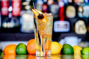 Lemon Water Apple Cider Vinegar Drink