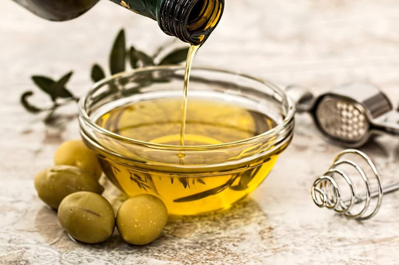 Olive Oil Detox Recipe