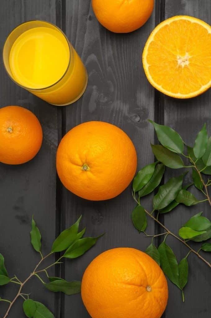Squeezed Juice Cleanse - Citrus Juice