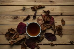 Supportive Ingredients to make Homemade Liver Detox Tea