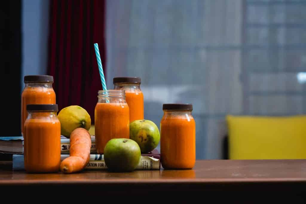 What is Squeezed Juice Cleanse