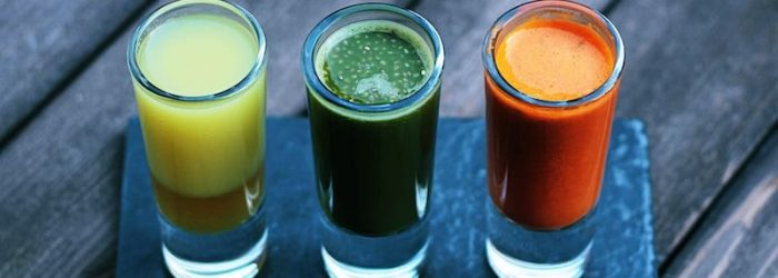 detox drinks that work
