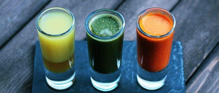 detox drinks that work