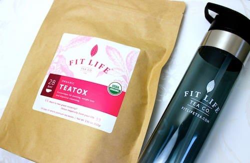 Fitlife Tea Detox