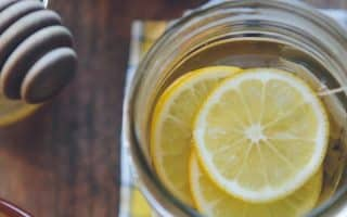 Master cleanse recipe