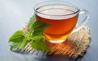 Roobois Tea