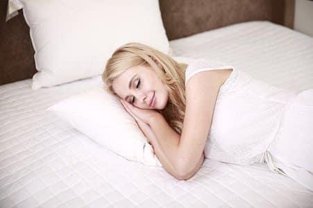 sleep recovery